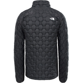 The North Face M's Impendor Thermoball Hybrid Jacket TNF Black/TNF Black